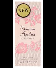 C.Aguilera Definition ...
