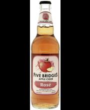 Five Bridges Rose 4,7%...