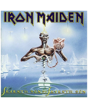 Iron Maiden:seventh Son O
