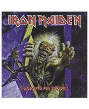 Iron Maiden:no Prayer For