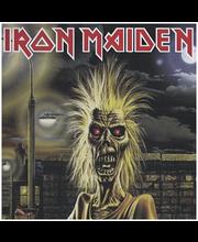 Iron Maiden:iron Maiden