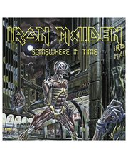 Iron Maiden:somewhere In