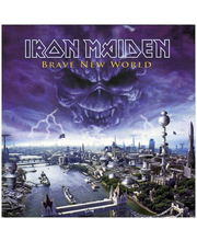 Iron Maiden:brave New Wor