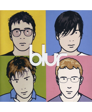 Blur:best Of