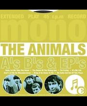 Animals:a''S B''S & Ep''S