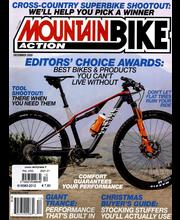 Mountain Bike Action, urheilulehdet