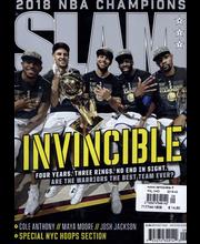 Slam, USA urheilulehdet