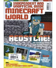 Minecraft World,infotekn.
