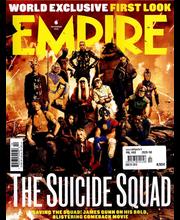 Empire aikakauslehti