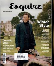 Esquire trendilehdet