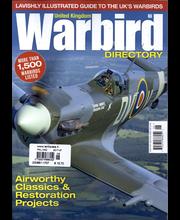 Aviation Bookazines (Key Publishing) (Eng/UK)