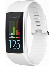 Polar a360 valkoinen m