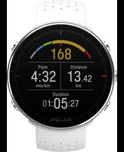 Polar Vantage M GPS-multisportkello S/M valkoinen