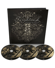 Nightwish:endless Forms M