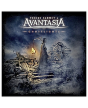 Avantasia:ghostlight