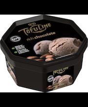 Tofuline 750ml Suklaa soijajäätelö