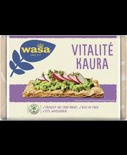 Wasa 280g Vitalite Kaura näkkileipä