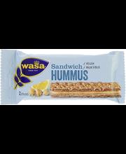 Wasa Sandwich 32g hummus