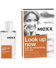 MEXX Look Up Now Woman EdT 30 ml