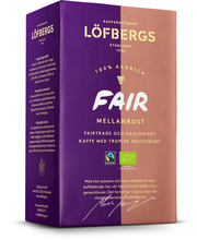 Löfbergs Fair Mellanro...