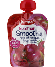 Semper 90g Smoothie So...