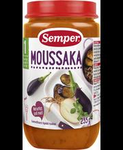 Semper 235g Moussaka alkaen 1v ateria