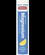 Magnesium poretabletti...