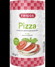 Friggs 125g pizza riisikakku