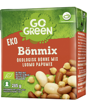 GoGreen 285g Papumix Luomu