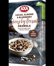 AXA 475g Granola Cacao...