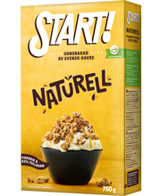 Start 750 g Naturell muromysli