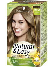 Natural&Easy 550 Satii...