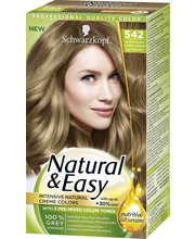 Natural&Easy 542 Opaal...