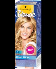Schwarzkopf Blonde S1 Blond Spray vaalennussuihke