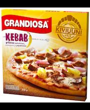 Grandiosa 310g kebab kiviuunipizza