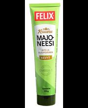Felix 175g rasvaa 30% kevyt majoneesi