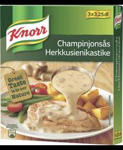Knorr 3x24g Herkkusien...