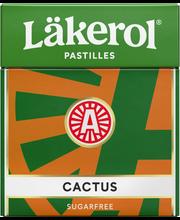 Läkerol Classic 25g Cactus pastilli