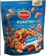 Nutisal 175g Enjoy Mix pähkinäsekoitus