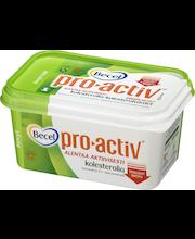 Becel pro.activ 500g kasvirasvalevite 35% - lisätty kasvisteroleja