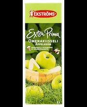 Ekströms Extra Prima 1l omenakiisseli