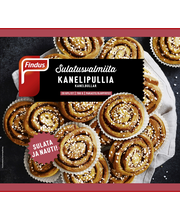 Kanelipullia big pack ...