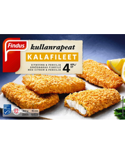 Findus 360g K.rap kala...