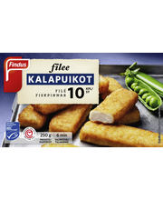 Findus 250g Filee kala...