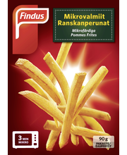 Findus 180g Mikrovalm ...