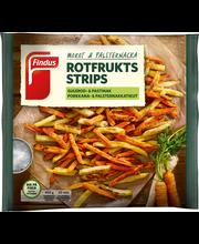 Findus 450g Porkkana ja palsternakkatikut