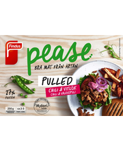 Pease Pulled chili&val...