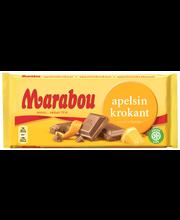 Marabou 200g Apelsiini...