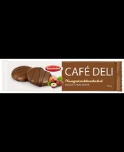 Kantolan Café Deli 100g Nougatsuklaakeksi