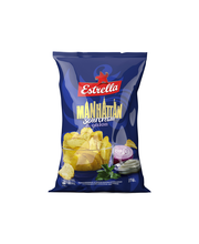 Estrella 275g Manhattan Sourcream & Onion Chips